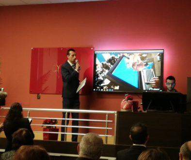 SMART образование: 3D обучение в часовете на столично училище