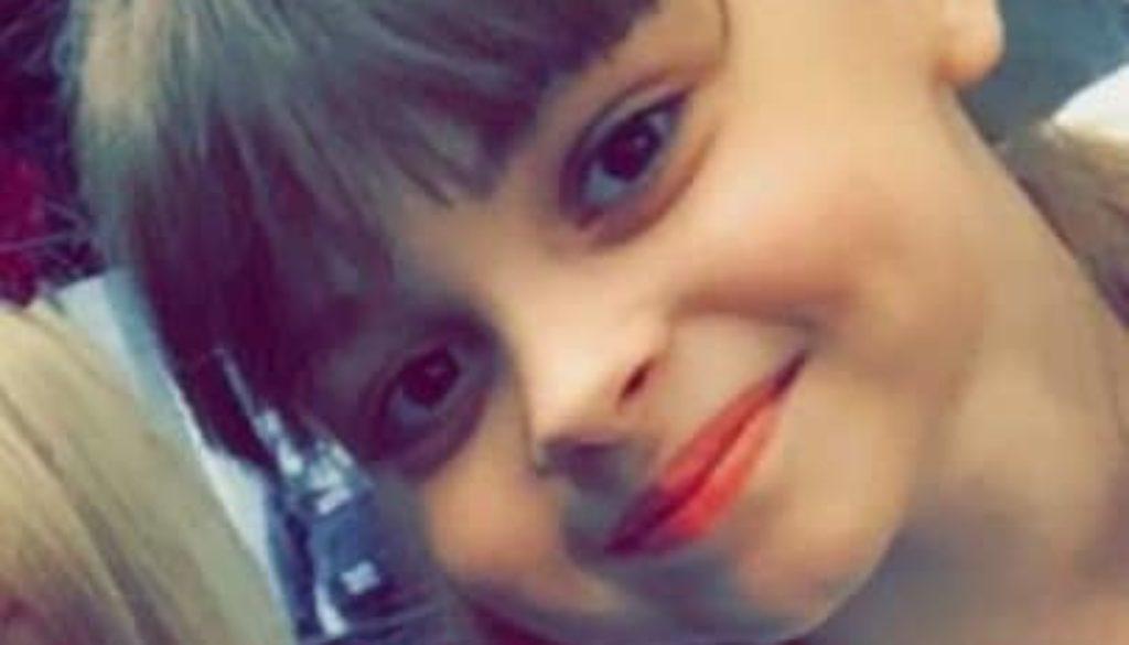 8 годишна е сред жертвите от атентата на концерта на Ариана Гранде